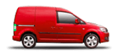 Used Car Derived Van for sale in Smethwick